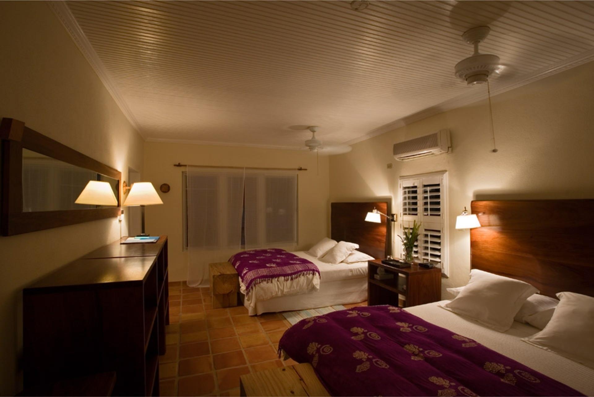 bair's room