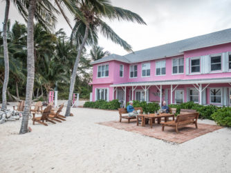 Outdoors - Bair's Lodge - Bahamas